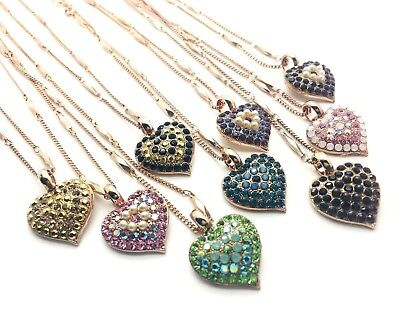 Day 2019 Special Heart Shape Necklace Sale - Free Shipping ! (Valentines Day Sales)