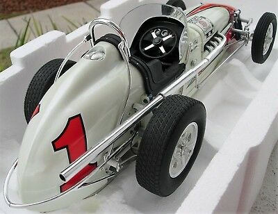 1960s Indy Race Car Ford F 1 40 1966 500 24 Vintage Formula 12 Sport 18 GT 2 T  for sale  Shipping to Canada