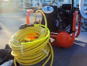 Ozdive Honda Powered Diving Hookah Compressor (Compressor Only) Semaphore Port Adelaide Area Preview