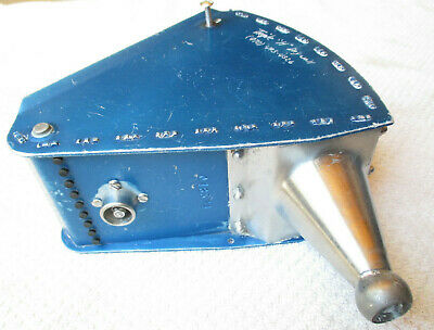 Premier 8 Corner Applicator Drywall Mud Angle Box Throttle Box