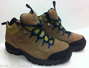 Womens North Face Hiking Boots