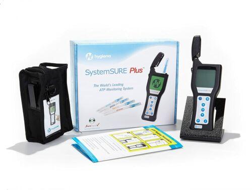 Hygiena SystemSure Plus Luminometer ATP Bio-Contamination Testing Meter