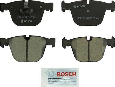 Disc Brake Pad Set-M Rear Bosch BC919