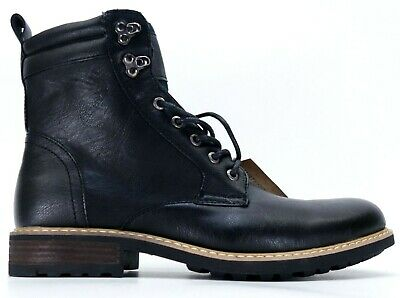 New J75 By Jump Mens Gattling WP Military Inspired Boots Shoes US 11 EU 44