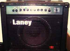 Laney guitar amp: $120 Urangan Fraser Coast Preview