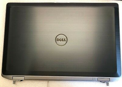 New Dell Latitude E6520 15.6