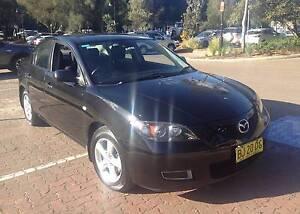2008 Mazda Mazda3 Sedan North Willoughby Willoughby Area Preview