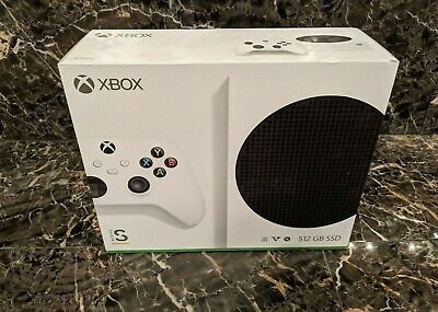 ✅ Microsoft Xbox Series S 512 GB Digital Console NEW, FREE 3 DAY SHIP 🚚💨