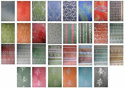 Printed Patterned Luxury Tissue Wrapping Paper Luxury 4
