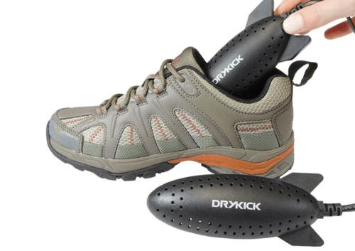 Schuhtrockner Schuhwärmer Handschuhtrockner - mit UV-Licht zur Desinfektion