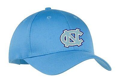 Acc Hat - North Carolina Tar Heels NCAA  Hat Cap UNC University ACC NC