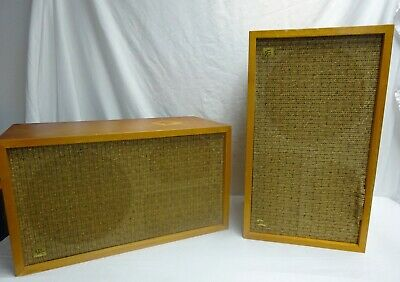 Acoustic Research  AR-2a Speakers