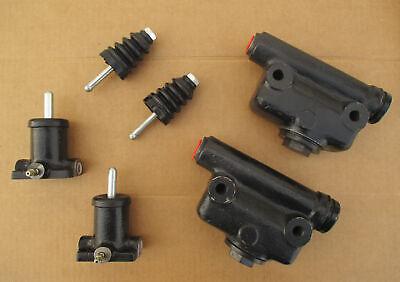 A51976 L25419 Brake Master Slave Cylinder 2pk Kit For Case Backhoe 480c 580c