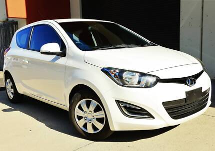 LOOKS BRILLIANT!! Great HYUNDAI i20 - LOW KLMS!! SAVE $$$$$$ Maroochydore Maroochydore Area Preview