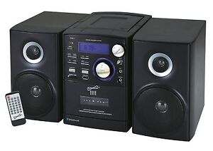 BLUETOOTH-PORTABLE-MP3-CD-PLAYER-CASSETTER-RECORDER-USB-AUX-IN-CONNECT-to-iPHONE