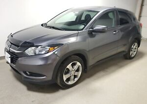 2017 Honda HR-V EX - Just arrived