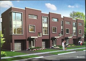 Brand new townhome for lease in Woodbridge - Vaughan