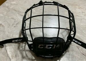 CCM FM 680 hockey cage Size S