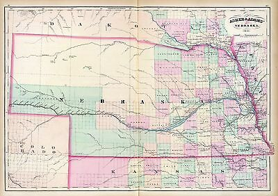 104 old maps KANSAS state PANORAMIC genealogy HISTORY BIRDS EYE atlas DVD