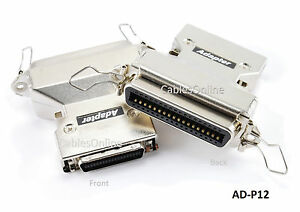Mini Centronics Cables Amp Connectors Ebay