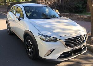 Mazda cx3 2016 excellent condition