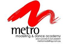 Modelling Grooming and Deportment Perth Region Preview