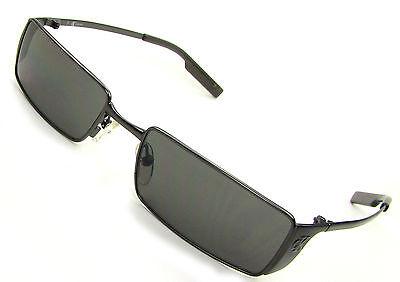 cK Calvin Klein Sunglasses 2042-118, Satin Gunmetal, Gray Lenses/Flash, (Cheap Calvin Klein Sunglasses)