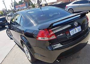 2009 Holden Commodore Sedan Mount Hawthorn Vincent Area Preview