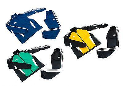 Adidas Herren Präsentationsanzug Tiro 11 Pre Suit Trainingsanzug Jogginganzug