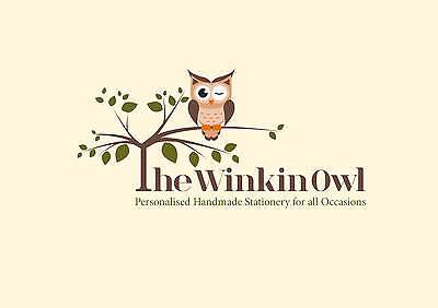 The Winkin Owl