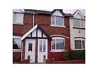 Two bed terrace house available immediately Maltby