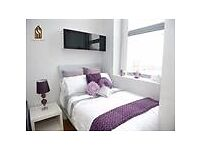 Brand New Studio Rooms £100pw* All Bills Included*City Centre Located*Wi-Fi Within The Building*