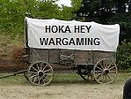 Hoka Hey Wargaming
