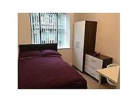 One Month Let On Fully Furnished En Suite Rooms In City Centre With All Bills Included