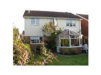 Fully Furnished 4 Bedroomed house/2 Bathrooms for short term let would suit weekly contractors