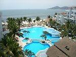 Manzanillo, Mexico - Penthouse Beach Front Condo!