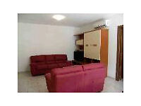 2 Bed bedroom apartment flat ground floor Near Pizzo Calabria Italy