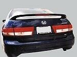 Aileron Spoiler neuf Honda Accord Sedan 2003 a 2005
