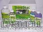 ShineSeal Mini Kit (Covers 40 sq ft)
