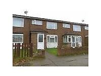 A comfortable stunning 3 bedroom house in Hayes.