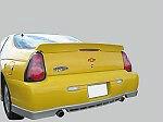 Aileron Spoiler neuf Monte Carlo SS PACE CAR 2000 a 2009