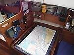 VAN DE STADT 29ft Sailing Yatch