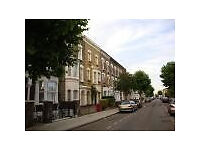 One bedroom apartment with private Patio in Clapton E5