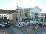 Park Model For Sale or Rent YUMA  AZ. USA