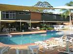 Tuncurry Lakes Resort unit for 6 from 26/12/15 - 2/1/16 Kellyville The Hills District Preview