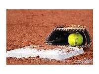 Softball Players required - Season starts April