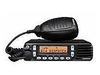 two way taxi radio wide area coverage