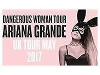 Ariana Grande - Dangerous Woman Tour