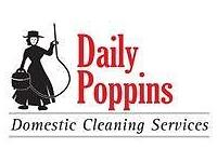 End of Tenancy Cleans/ Home Domestic Cleaning/ Commercial Office Cleans