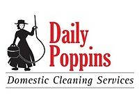 Daily Poppins Cleaners